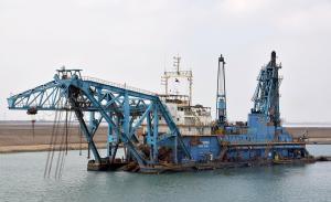 Photo of AL SEDDIEK ship