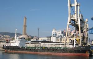 Photo of TECNE ship
