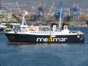 Photo of ROSA D ABUNDO ship