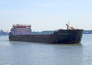 Photo of VOLGODONSK ship