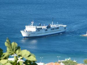 Photo of EVIA STAR ship