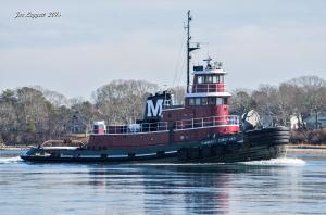 Photo of KIMBERLY TURECAMO ship