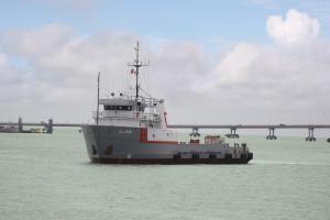 Photo of ALLISON ship