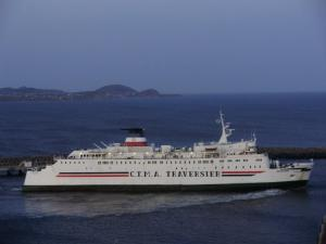 Photo of MADELEINE ship