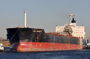 Photo of CSL ARGOSY ship