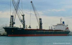 Photo of DOROTHEA ship