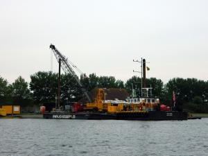 Photo of WALRUS ship