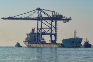 Photo of ZHEN HUA 10 ship