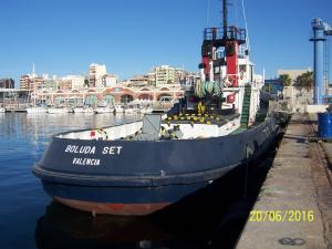 Photo of BOLUDA SET ship