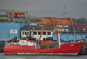 Photo of LIAM ship