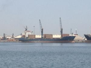 Photo of ENERGY 3 ship
