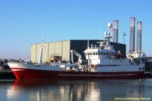 vessel photo NYSTROEM