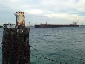 Photo of AMERICAN CENTURY ship