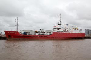 Photo of ATLANTIC EXPLORER ship
