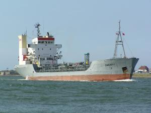 Photo of NAVI ship