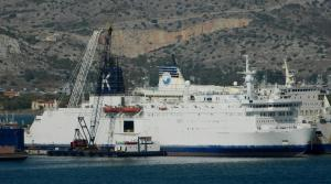 Photo of SUNNY ship