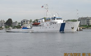 Photo of FREEDOM STAR ship