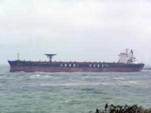 Photo of HEBEI LION ship