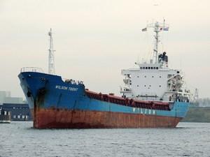 Photo of WILSON TRENT ship