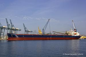 Photo of ALGOMA VALUE ship