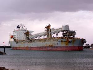 Photo of ACACIA ship