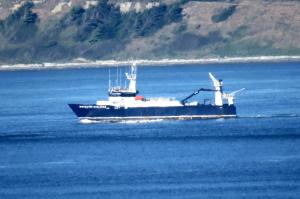 Photo of NORTHWEST EXPLORER ship