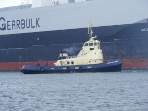 Photo of LA DANI ship