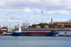Photo of TOPCIK ship
