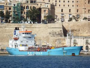 Photo of VANNA ship