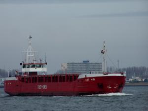 Photo of VALLIANZ VOYAGER ship