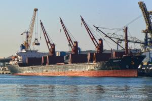 Photo of M/V LEDOR ship