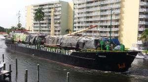 Photo of MINOUCHE ship