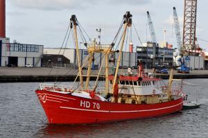 Photo of HD70 HANNY ship
