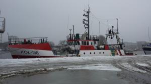 Photo of F/V KOL-188 ship