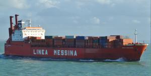 Photo of JOLLY MARRONE ship