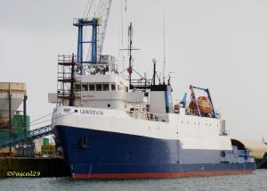 Photo of LANGEVIN ship