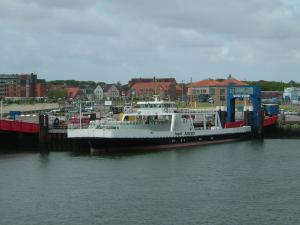 Photo of INSEL AMRUM ship