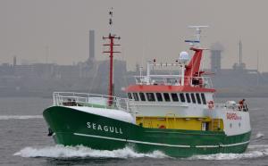 Photo of SEAGULL ship