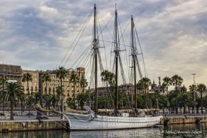 Photo of SANTA EULALIA ship