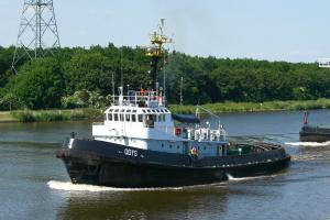 Photo of ODYS ship