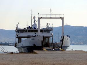 Photo of MARIA T ship