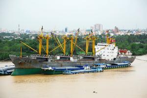Photo of DAI HONG  DAN ship