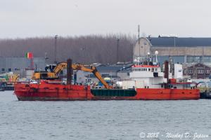 Photo of GRETE FIGHTER ship