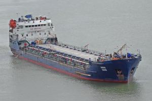 Photo of VALERIY KALACHEV ship