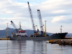 Photo of MV NORSEA 1 ship