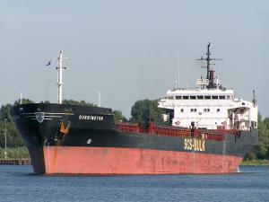 Photo of PATRA 3 ship
