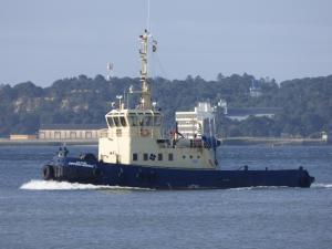 Photo of SVITZER LEIXOES ship
