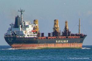Photo of LUNI CASTLE ship