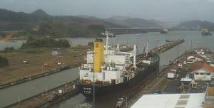 Photo of MARONI ship