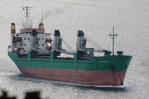 Photo of LADY REA ship